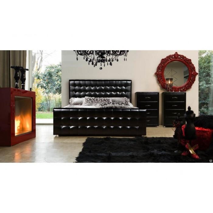 Кровать Grand Manar Кимберли с подъемным механизмом