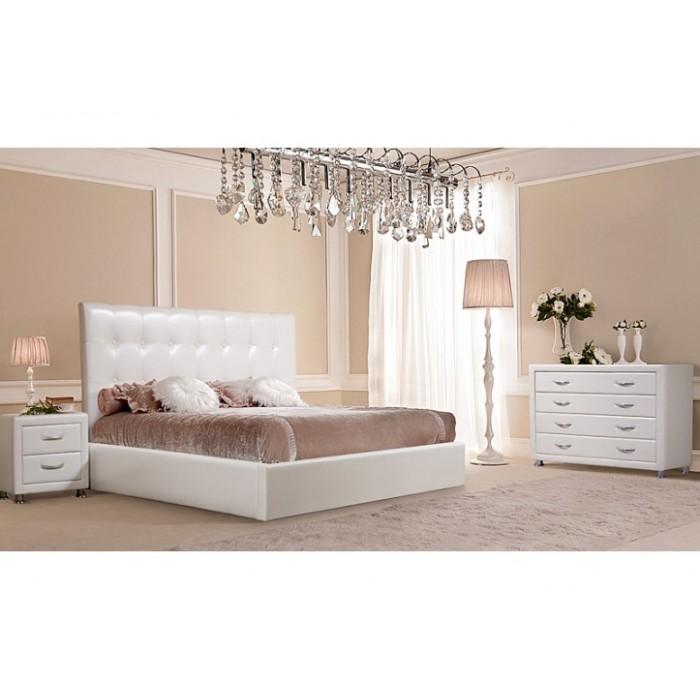 Кровать Grand Manar Береника
