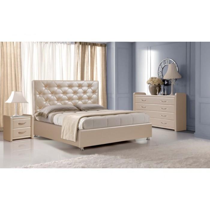 Кровать Grand Manar Элеонора с подъемным механизмом