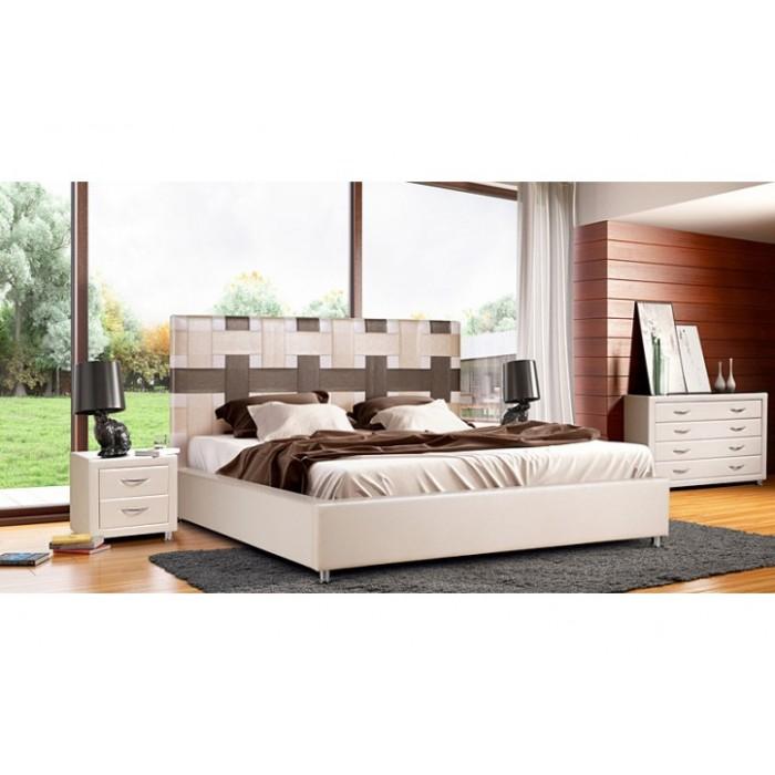 Кровать Grand Manar Дионис с подъемным механизмом