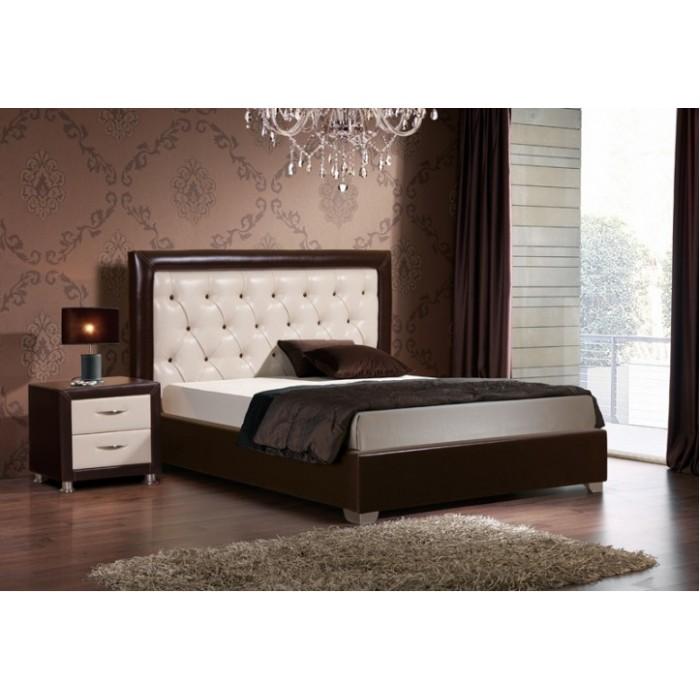 Кровать Grand Manar Дарина с подъемным механизмом