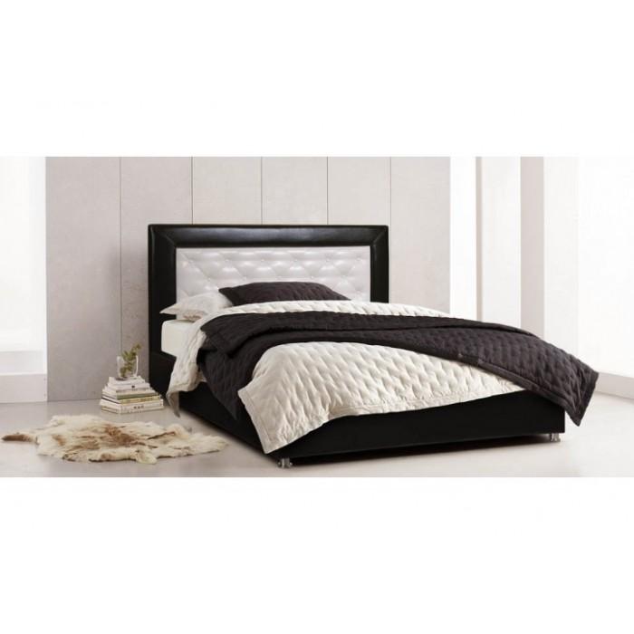 Кровать Grand Manar Шоколад 2