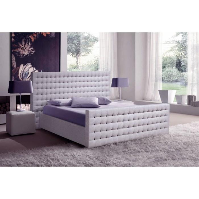 Кровать Grand Manar Кимберли Люкс с подъемным механизмом