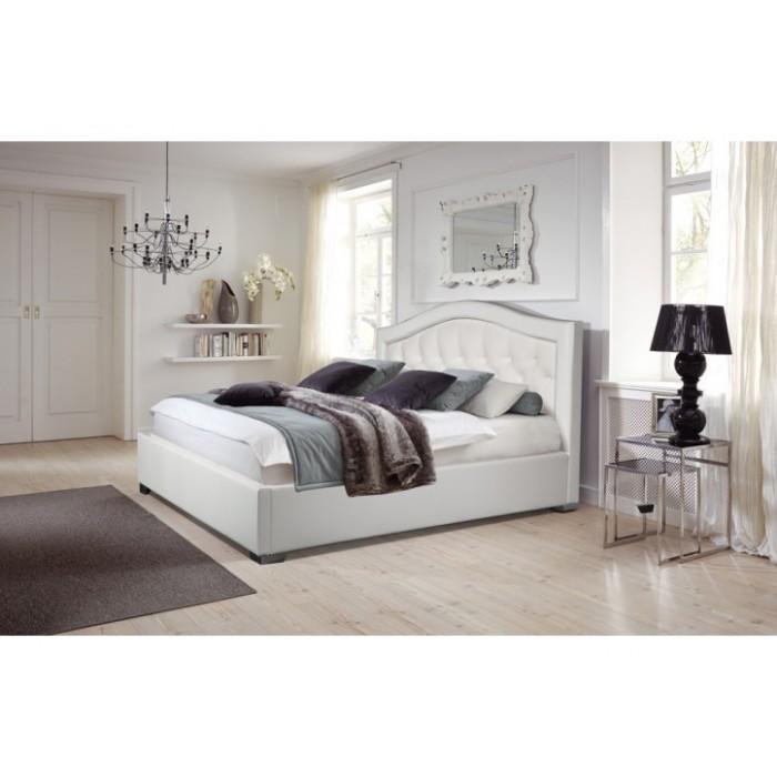 Кровать Grand Manar Дарина фигурная