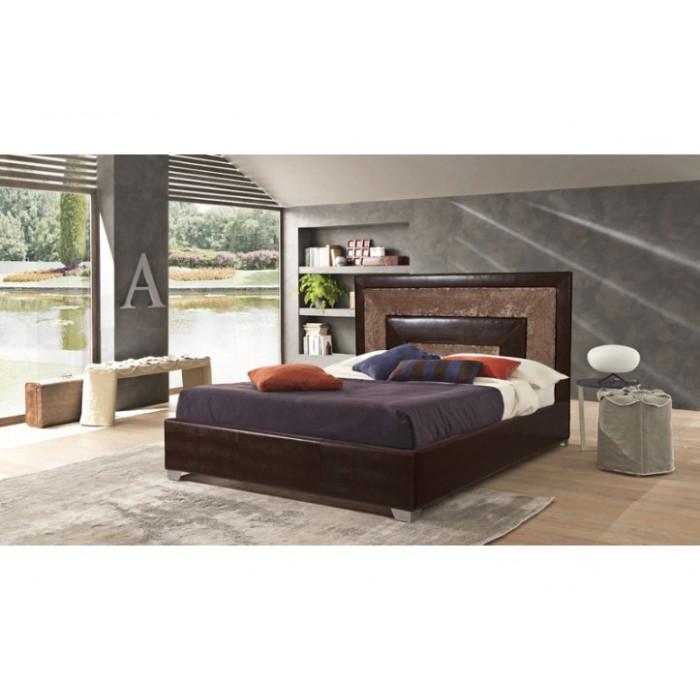 Кровать Grand Manar Клеопатра с подъемным механизмом