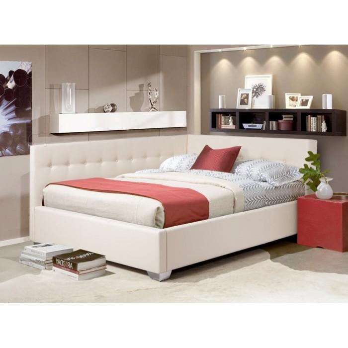 Купить детскую кровать с матрасом