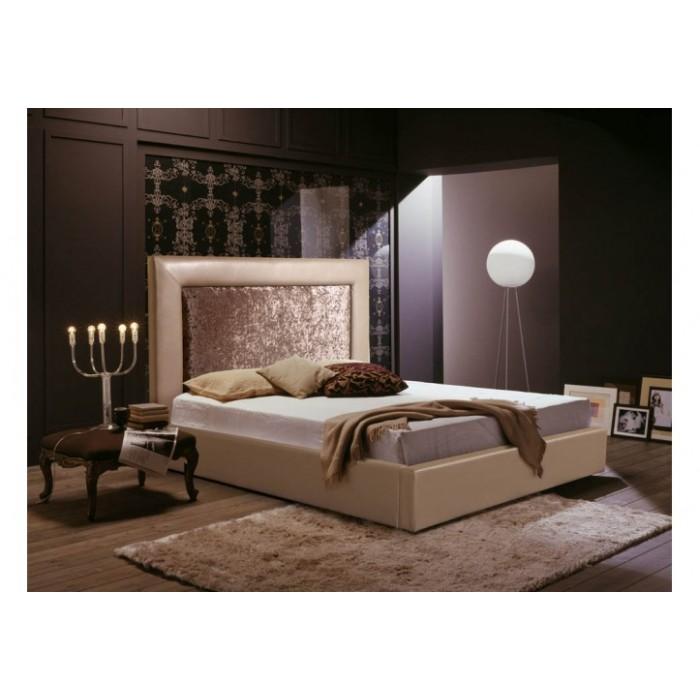 Кровать Grand Manar Шоколад 1