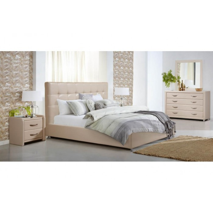 Кровать Grand Manar Лира
