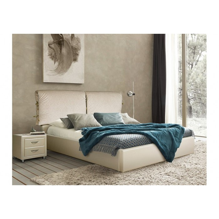 Кровать Grand Manar Камилла с подъемным механизмом