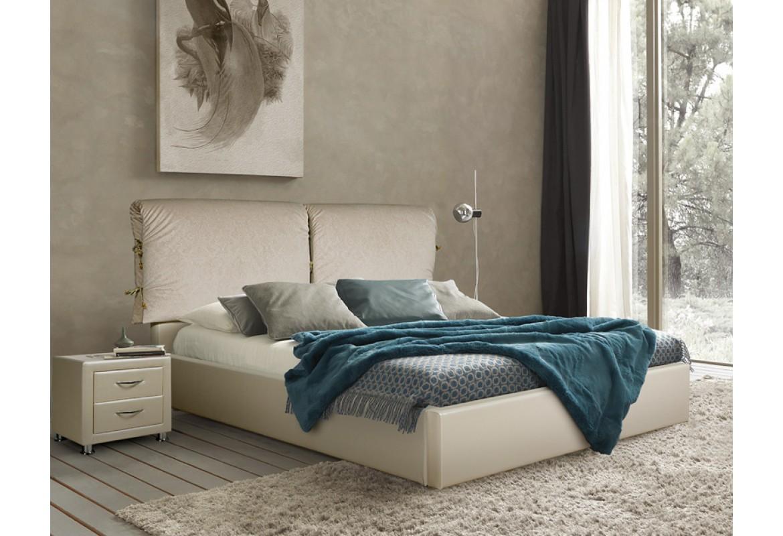 Выбор конструкции кровати для спальни