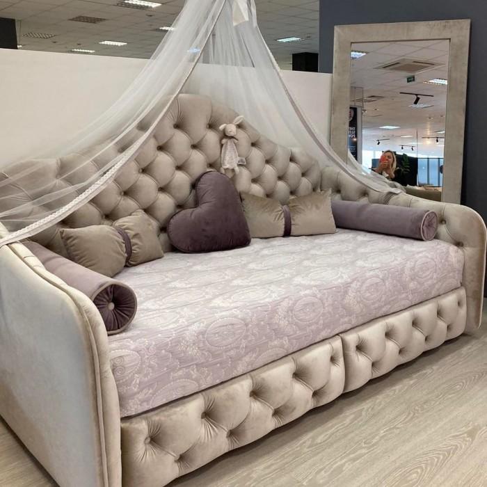 Кровать Эльза Grand Manar