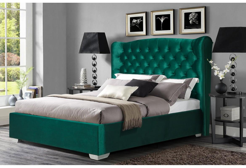 Выбор размера и формы кровати