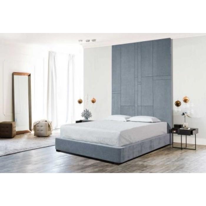 Кровать Панель Геометрия Grand Manar