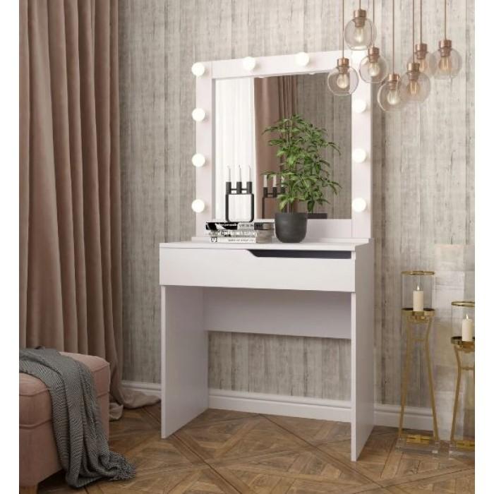 Туалетный столик с зеркалом SV-13